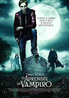Ver El Aprendiz de Vampiro Online Gratis (2009)