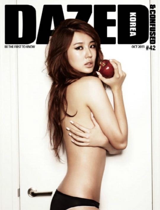Top Ten Korean Sexy Girls Collection