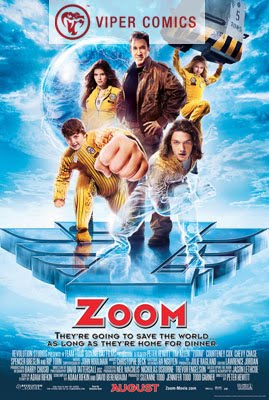Zoom Movie Precuel