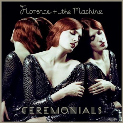 Florence And The Machine - Spectrum Lyrics