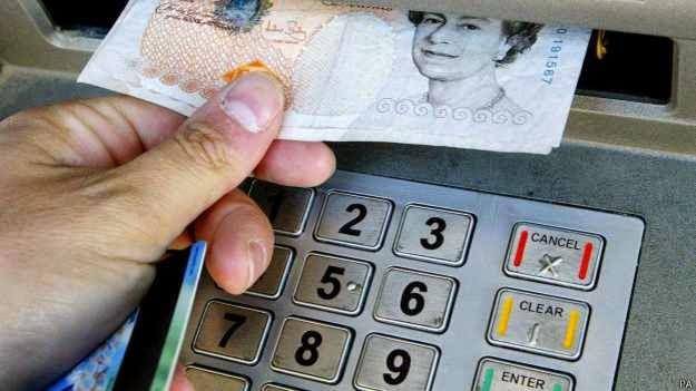 сналить деньги в банкомате теперь можно вообще без карты