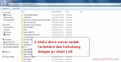 server-dan-client-di-kantor