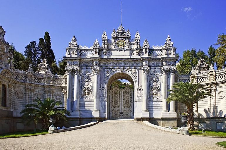 loveisspeed.......: Dolmabahce Palace...Lovely Sultan Palace in İstanbul...
