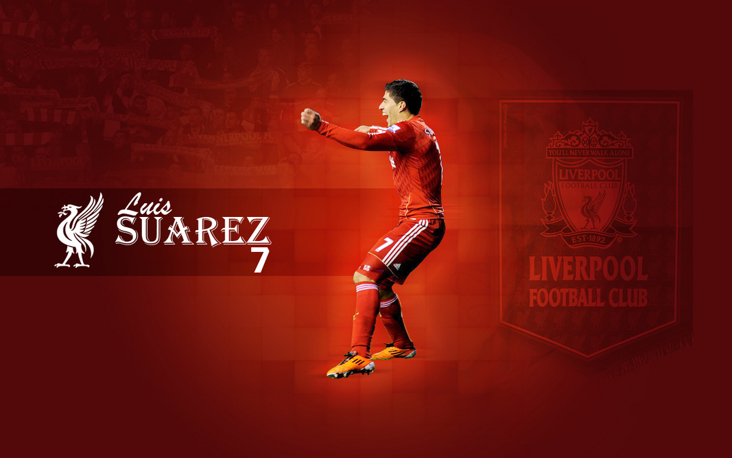 10 Luis Suarez Liverpool Wallpapers | Suarez Wallpapers