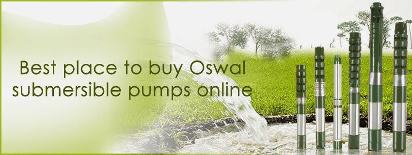 oswal submersible pumps online - pumpkart.com