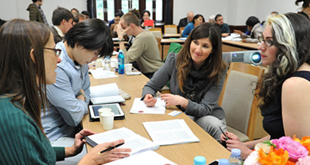 Học tập tại Trường đại học Kyoto Nhật Bản