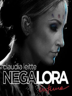 Download  Claudia Leitte NegaLora Intimo DVDRip XviD