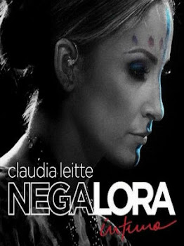 Poster 001 Download – Claudia Leitte – Negalora: Intimo – DVDRip AVI
