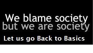 Back to Basics by Renton de Alwis