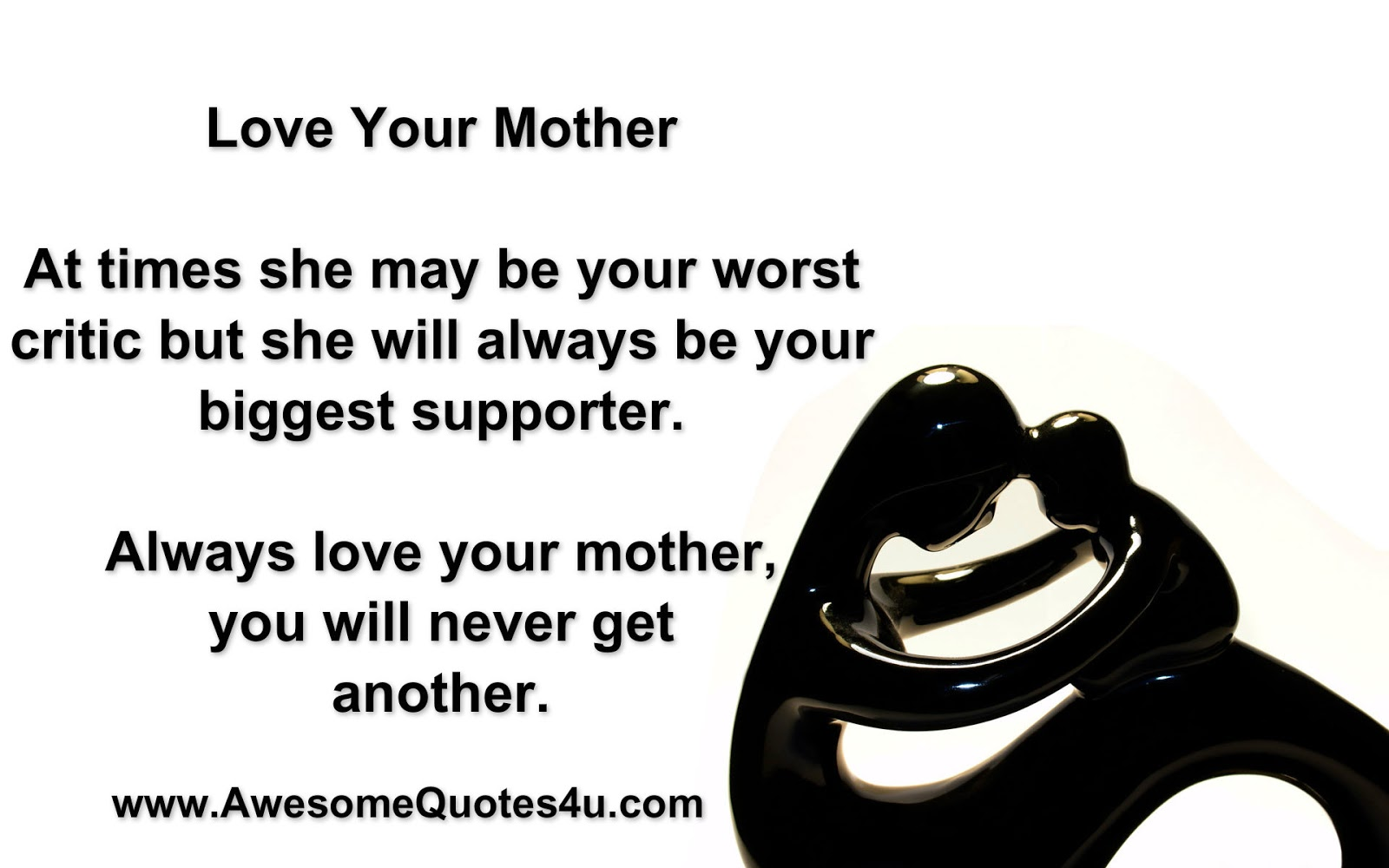 quotes about your mother quotesgram
