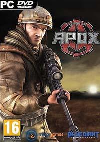 Download APOX PROPHET Pc Game