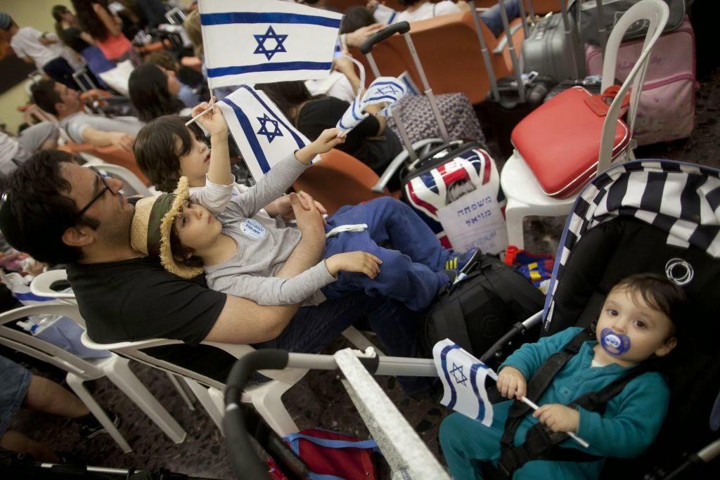 Como é possível que os judeus não se sintam mais seguros na Europa?