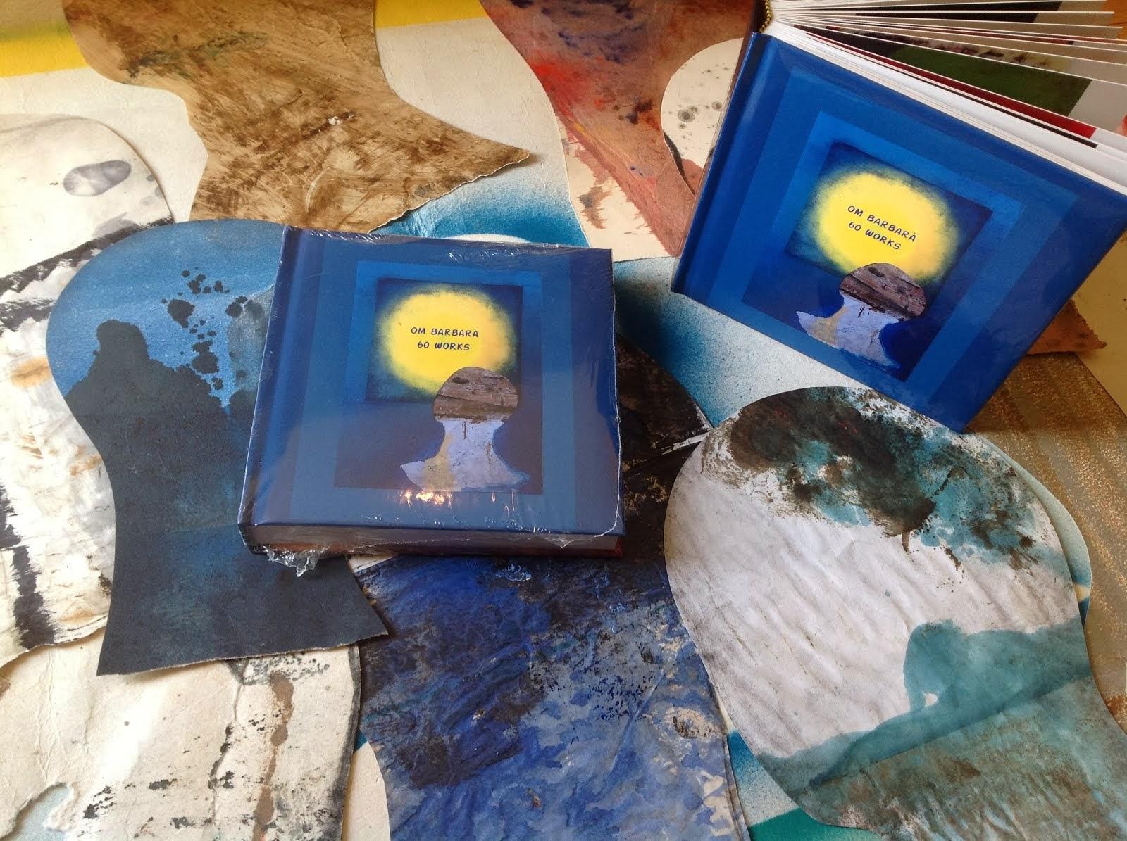 Om Art Book