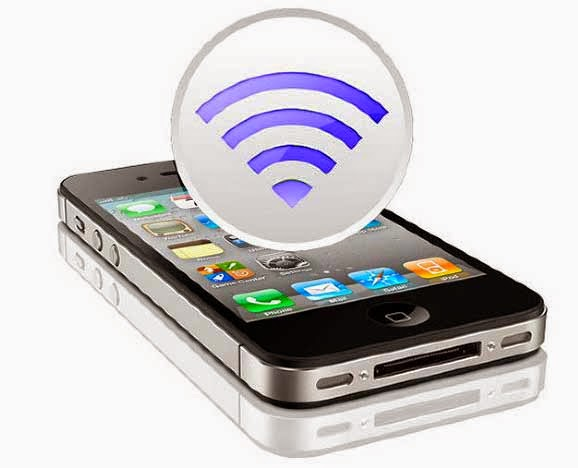 apps to hack wifi iphone