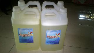 Deterjen Liquid | Deterjen Cair