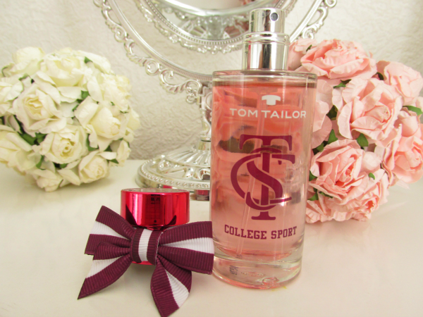 Tom Tailor College Sport Woman Eau de Toilette Testbericht