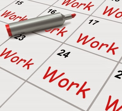top productivity hacks scheduling