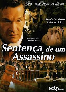 Sentença de Um Assassino - DVDRip Dublado