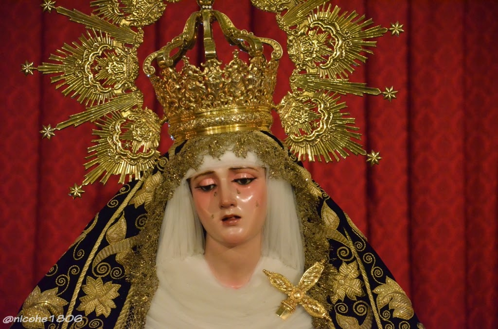 Nuestra Señora de la Presentación - Sevilla