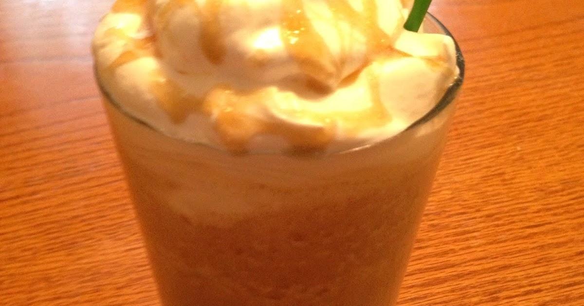 Caramel Coffee Protein Shake