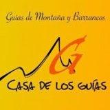Guías de Barrancos y Montaña. Guías de observación e interpretación de la naturaleza.