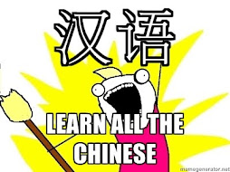 Learn All the Chinese