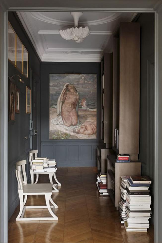 interior. Black Bedroom Furniture Sets. Home Design Ideas
