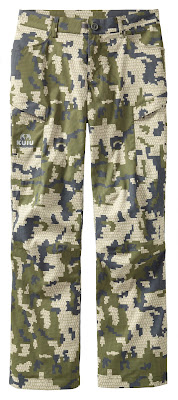 KUIU Tiburon Warm Weather Pant