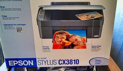 epson cx3810 printer driver windows 8