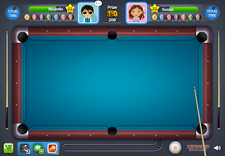 Game Online 8 Ball Pool Multiplayer