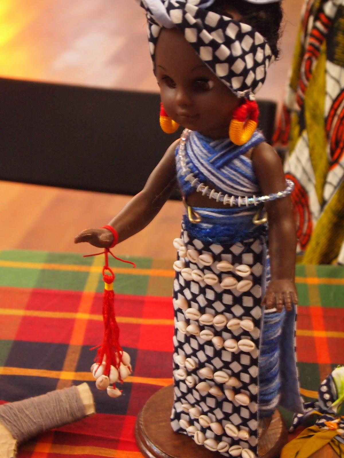 Rencontre femme senegalaise en france