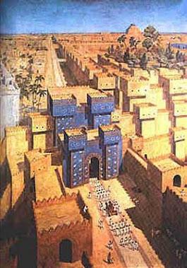Antiga Babilônia