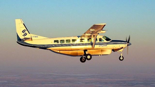 La fuerza aérea de Mauritania estrena medios y capacidades