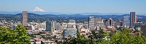 Portland, Oregon Aug 7-9, 2015