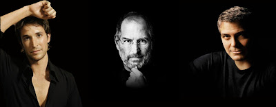 George Clooney y Noah Wyle candidatos a encarnar a Steve Jobs, fundador de Apple