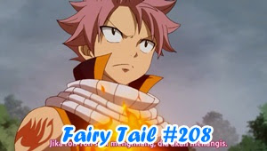Fairy Tail (2014) Episode 208 Subtitle Indonesia