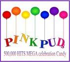 Gewonnen candy Mina