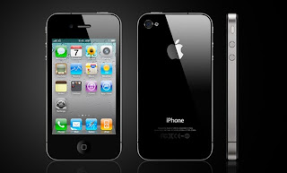 Apple iPhone 4, Smartphone, Apple, Mobile phone iPhone 4