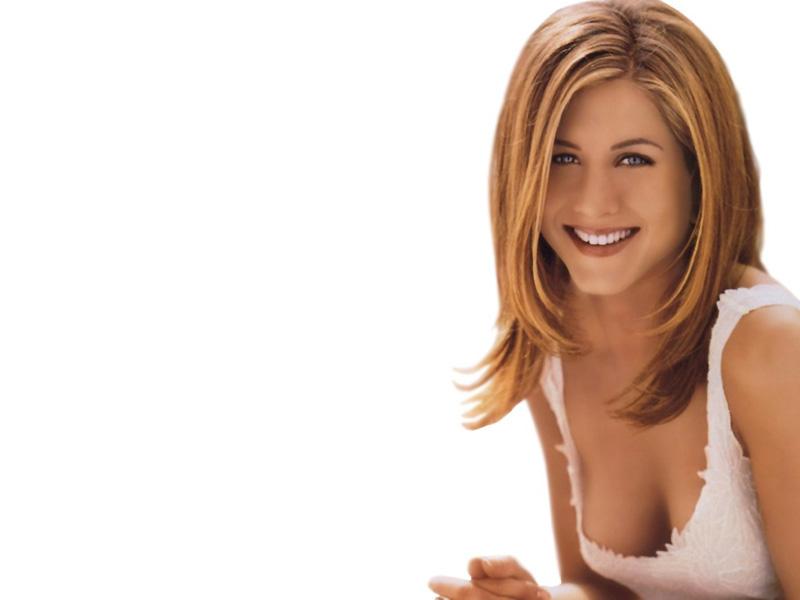 Hair Style: Jennifer Aniston Hairstyles