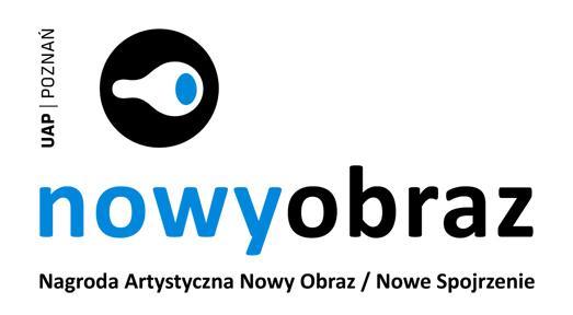 Nowy Obraz / Nowe Spojrzenie – o Nagrodę Artystyczną UAP.