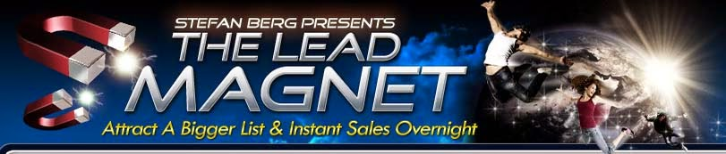 How To Setup Lead Magnet WithIn Blog Post Using LeadPages : eAskme