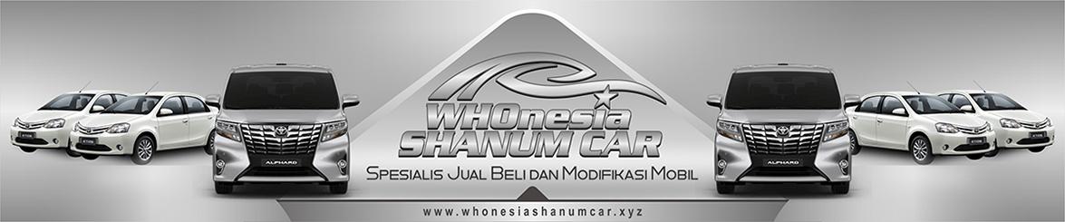 WHOnesia Shanum CAR