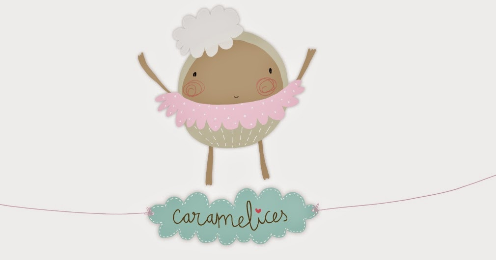 Caramelices
