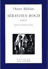 """""""Sébastien Roch"""", L'Age d'Homme, 2011"""