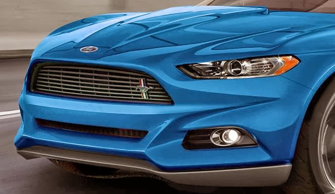 2015 new ford mustang in india techgangs. Black Bedroom Furniture Sets. Home Design Ideas