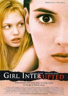 Cô Gái, Bị Gián Đoạn - Girl, Interrupted
