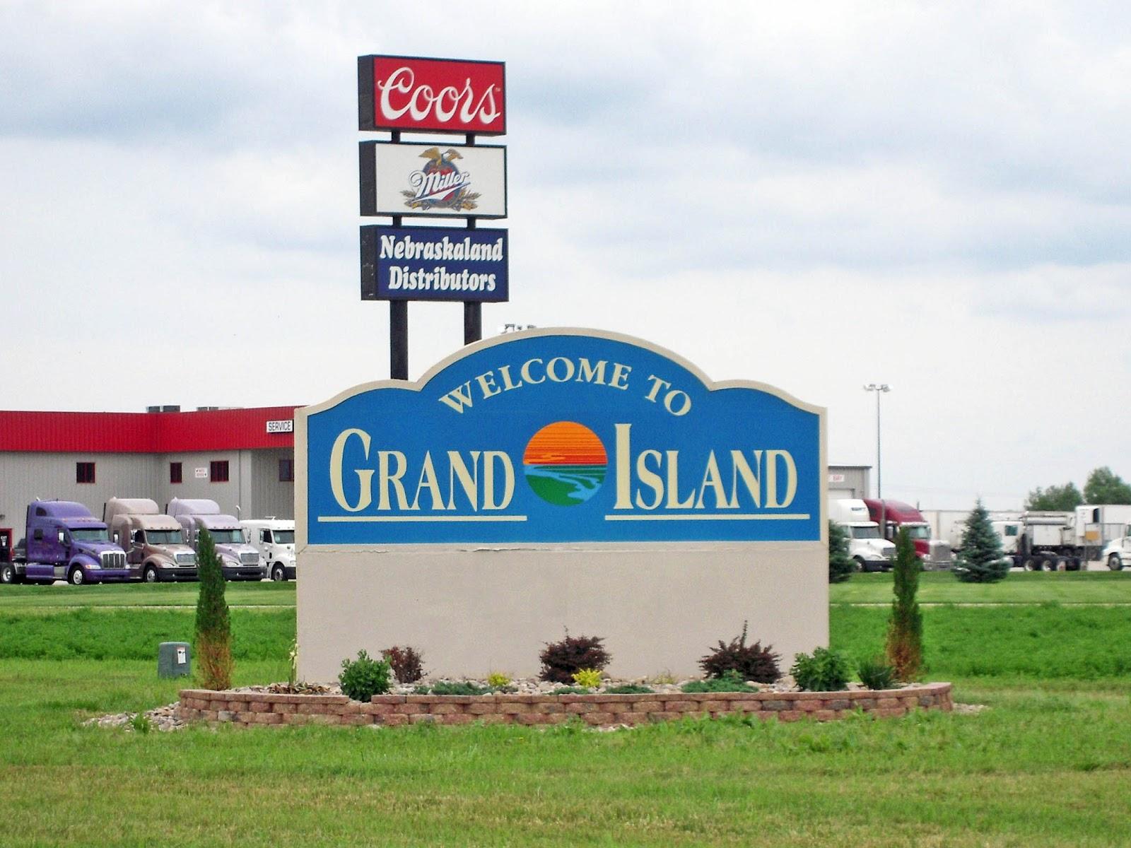 Grand Island NE