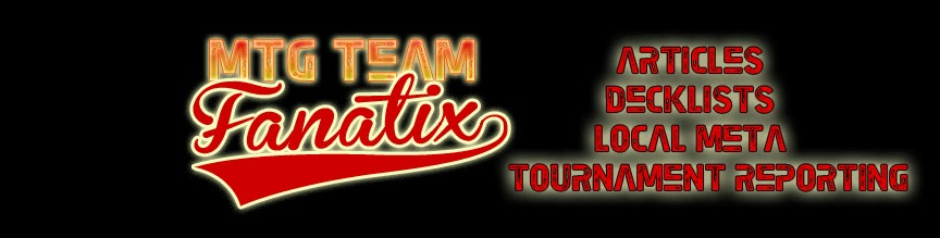 MTG Team Fanatix