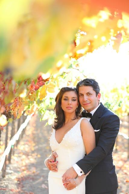 photos of lisa ray and jason dehni wedding ceremony marriage vows pictures pix images