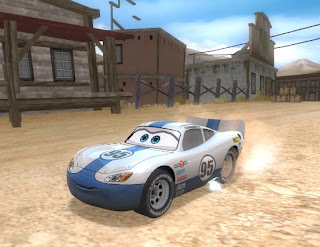Carros 2 Completo [PC]